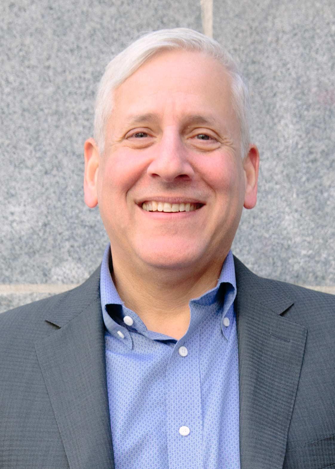 Photo of Bill Jaffe